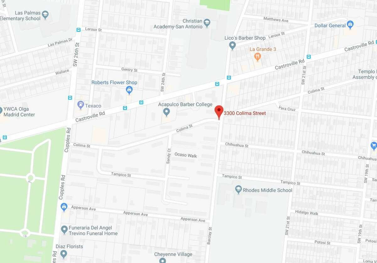 A 23-year-old woman was found fatally stabbed in The 3300 block of Colima Street on Wednesday, Sept. 5, 2018.