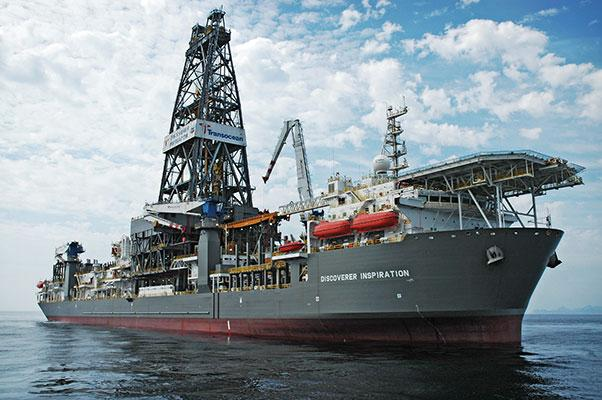 chron.com - Jordan Blum - Private equity boosts activity in the Gulf of Mexico