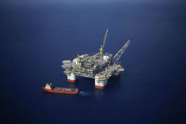 Offshore oil production shows signs of turnaround - HoustonChronicle com