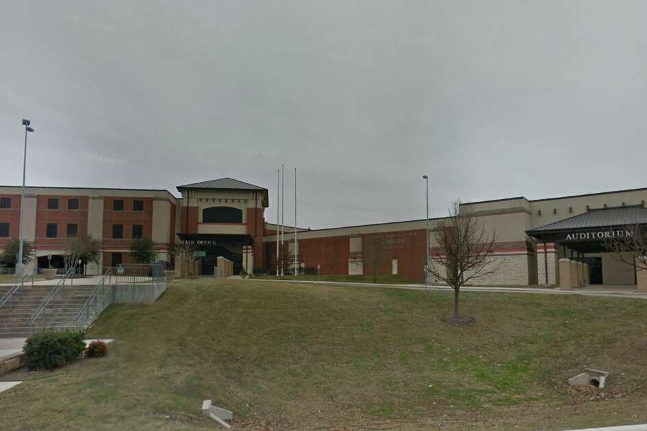 Johnson High School is in the North East ISD.