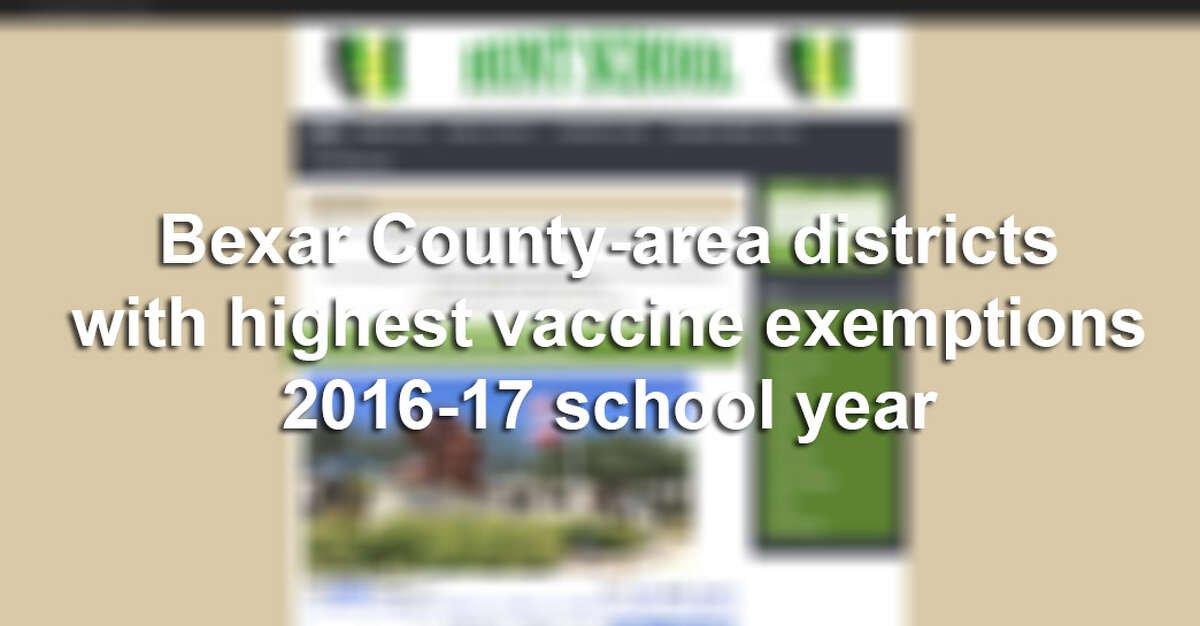 House Bill 2292, passed in 2003, allows students and/or their guardians to reject state immunization requirements for