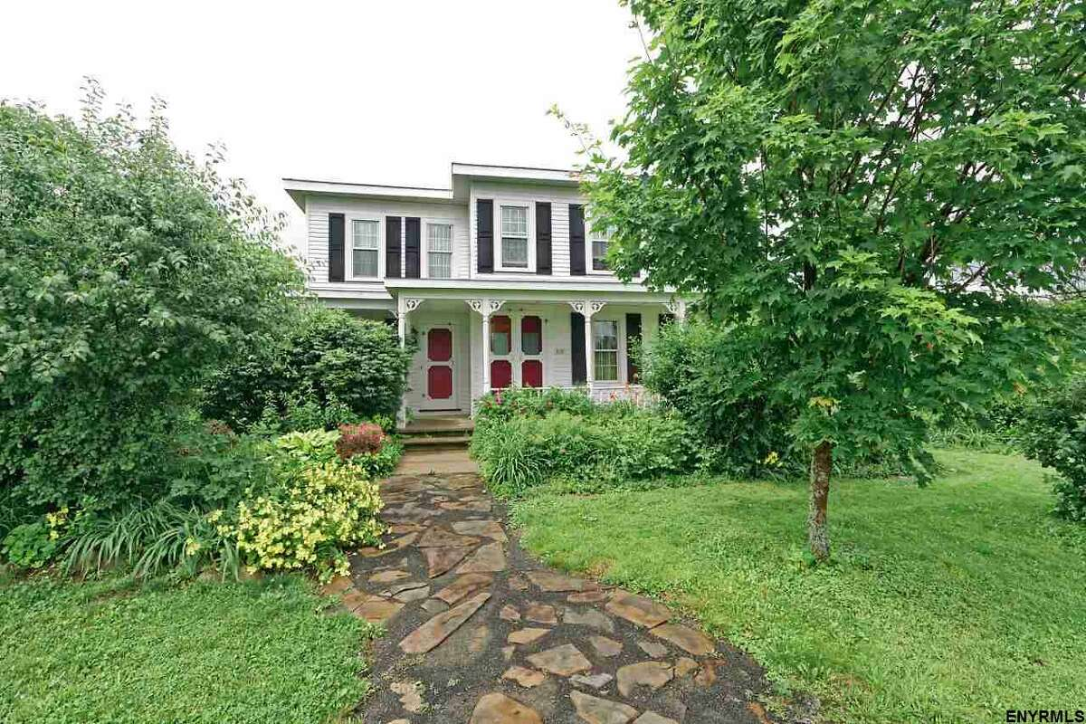 $379,000. 3992 Schoharie Turnpike, Duanesburg, 12053. Open Sunday, Sept. 9, 12 p.m. to 2 p.m. View listing