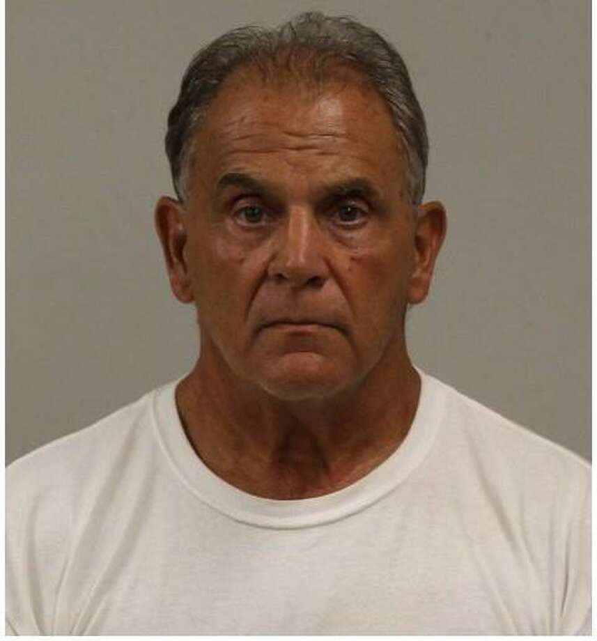 Westport resident James Devito was arrested in Westport on Aug. 27 following an investigation by the Connecticut Department of Labor. Photo: Contributed / Contributed Photo / Westport News contributed