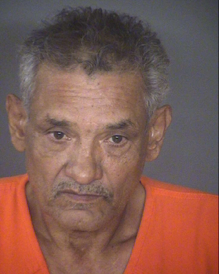 Hector Villagran Rodriguez was charged with driving while intoxicated on Aug. 3, 2018. Photo: Bexar County Jail