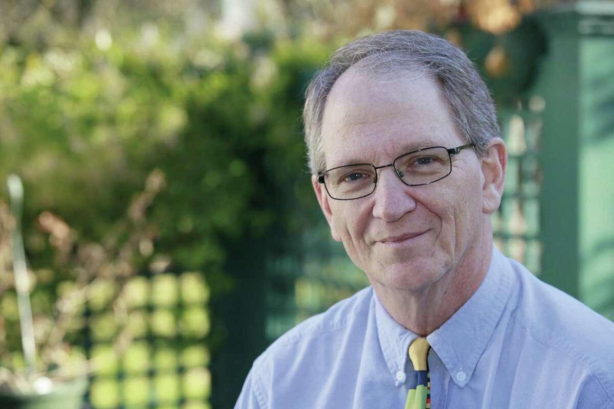 University of Connecticut journalism professor Mike Stanton has written