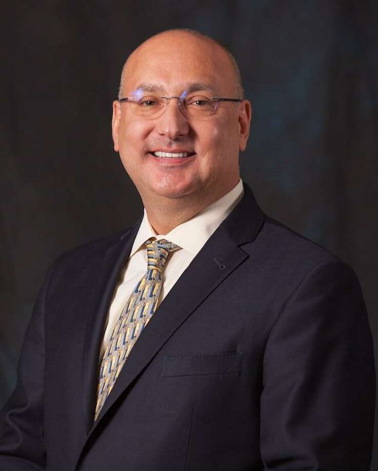 Gilbert Garcia, managing partner at Garcia Hamilton & Associates.