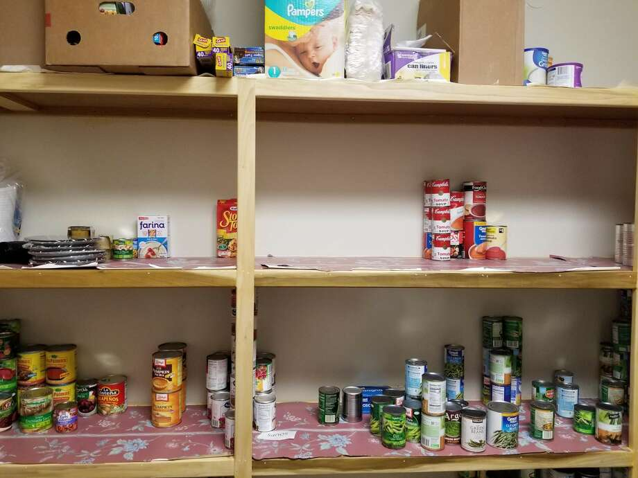 Shelves At The Salvation Army Are Going Bare Plainview Daily Herald