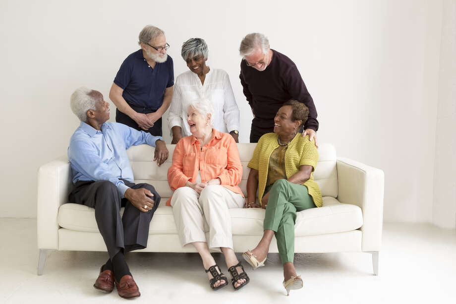 PHOTOS: Aging AmericaBy 2035, there will be more older Americans than children.>>>See where Texas ranks among the least-healthy states for seniors ...  Photo: Getty Images