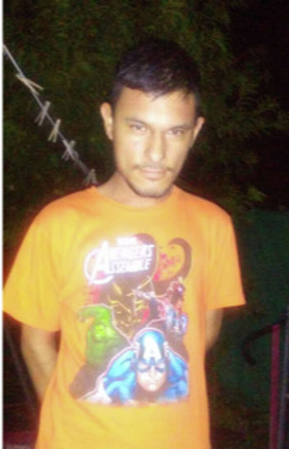 Luis Angel Muñoz Gonzalez was discovered missing from his home at 1400 San Francisco at 7 a.m. on Thursday, police said. Photo: Courtesy Laredo Police Department