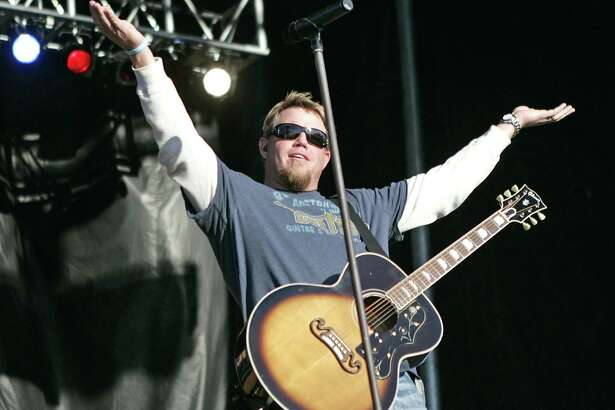 Pat Green is returning to the stage at The Rustic. He played the opening of the sprawling North Side venue, which he co-owns.