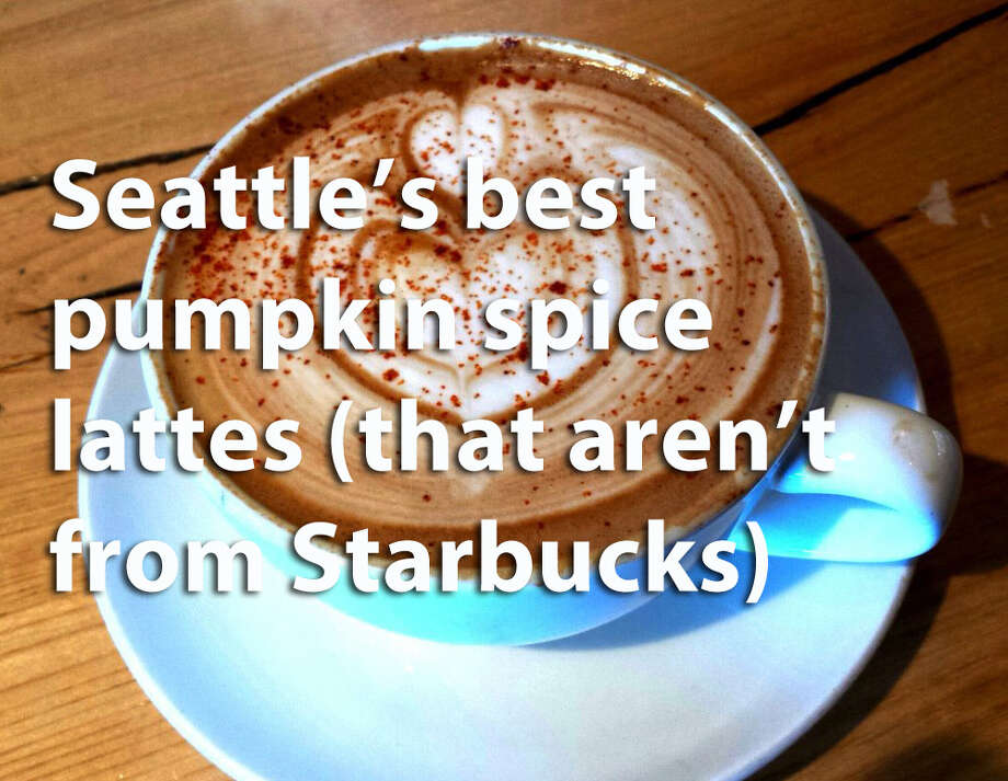 Where in Seattle can you herald fall's arrival with a ritualistic non-corporate PSL? We turned to Yelp for answers. They checked their data and returned with the top nine destinations for this ceremonial autumn beverage. Photo: File