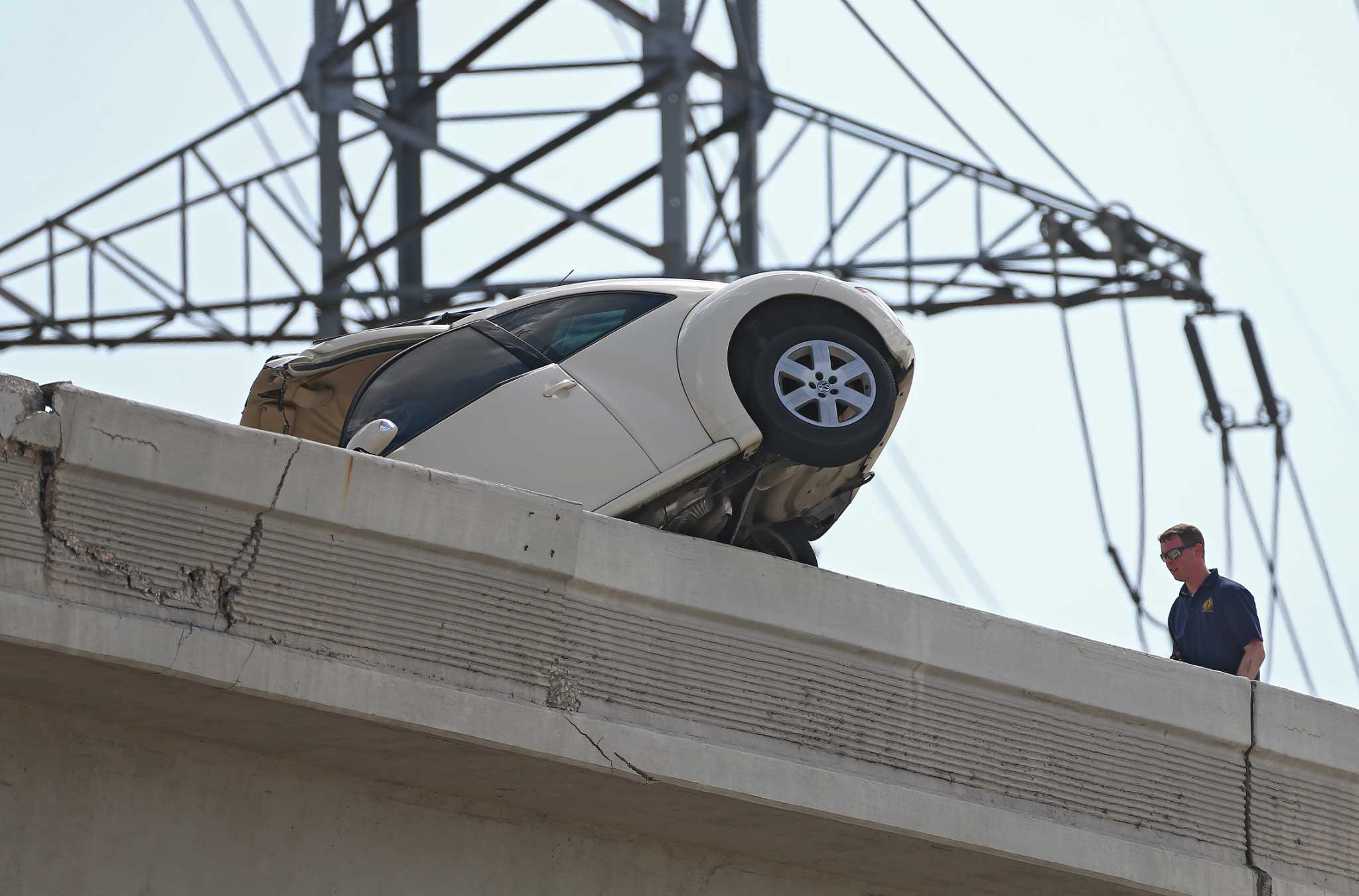 In Houston, 11 fatal wrecks, 12 deaths: An average week