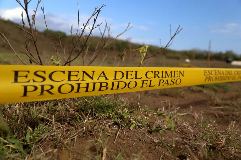 Mexican authorities have announced the discovery of 166 skulls in a mass grave in Veracruz. But this isn't the first time such a gruesome discovery has been made in that state.