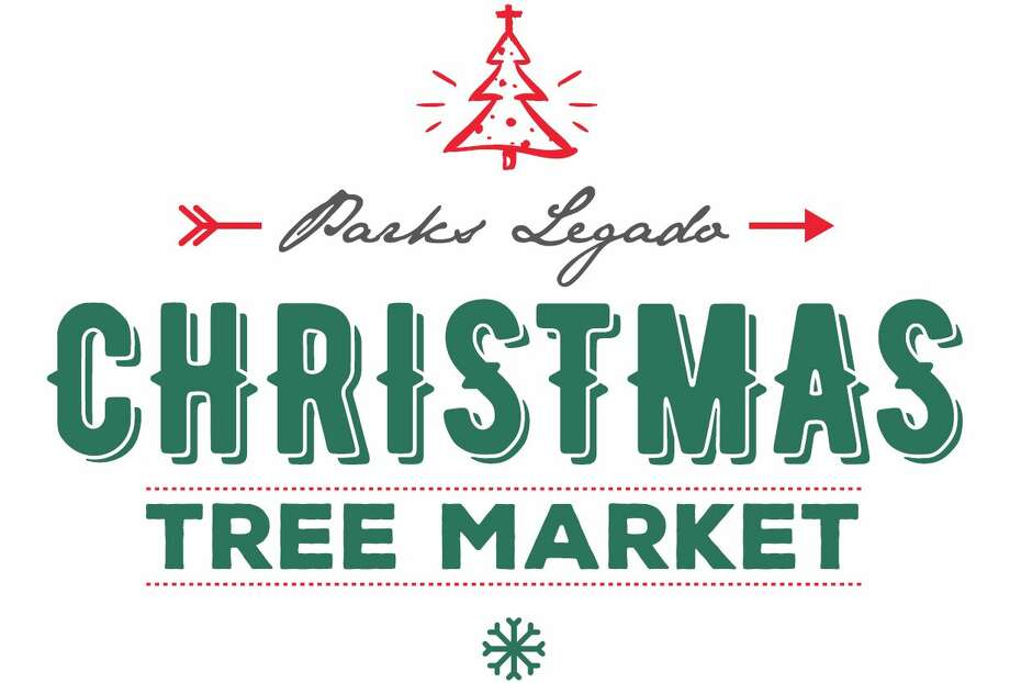 The Sewell Family of Cos. on Thursday unveiled its latest project, the Parks Legado Christmas Tree Market.