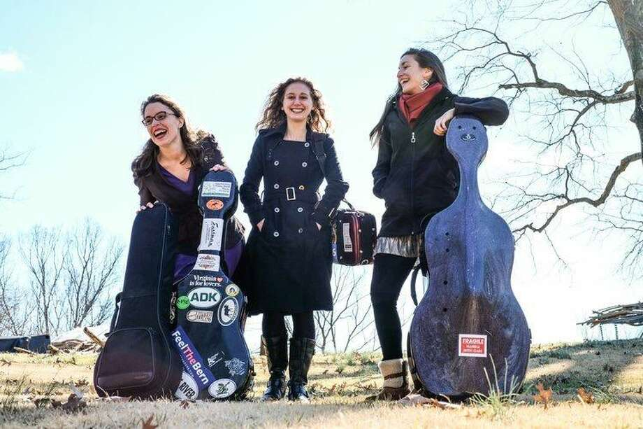 Harpeth Rising will open the Fire In The Kitchen Concerts and Workshops season. Photo: Contributed / Michael Wilson