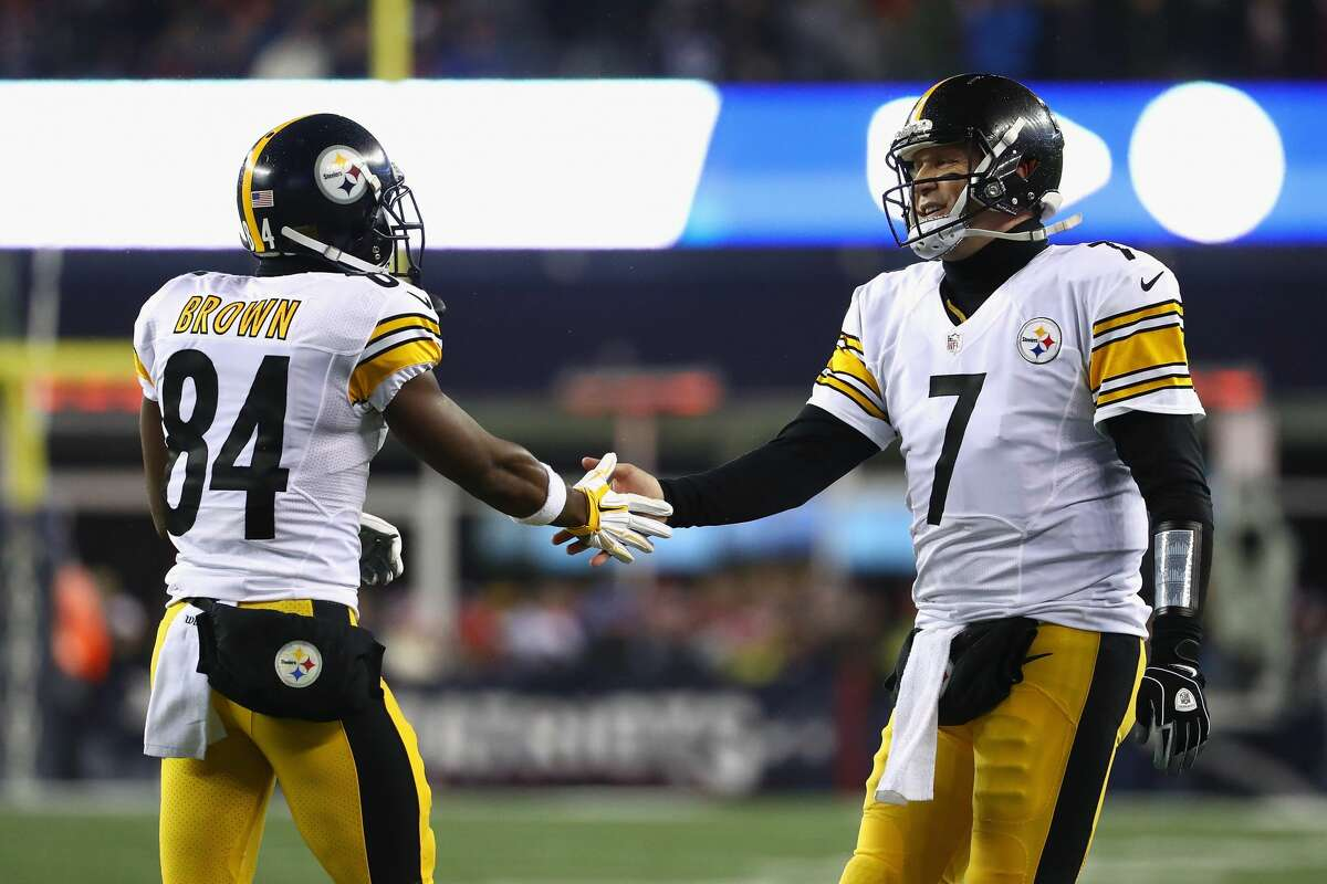 Pittsburgh minus-7 at Cleveland Steelers 27-17