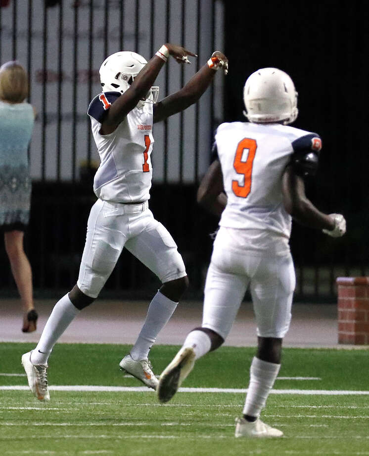 Bush 23, Langham Creek 20