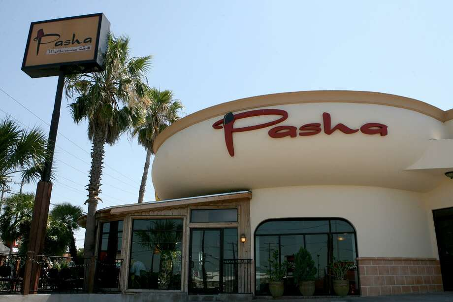 Customers are slowly returning to Pasha Mediterranean Grill's Wurzbach Road location since a suspected salmonella outbreak occurred there several weeks ago. But the restaurant isn't as busy as it was before the illnesses occurred. Photo: Express-News File Photo / For San Antonio Express-News