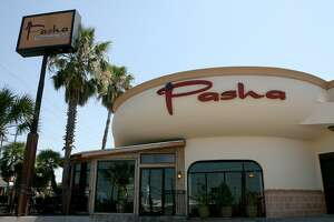 Customers are slowly returning to Pasha Mediterranean Grill's Wurzbach Road location since a suspected salmonella outbreak occurred there several weeks ago. But the restaurant isn't as busy as it was before the illnesses occurred.