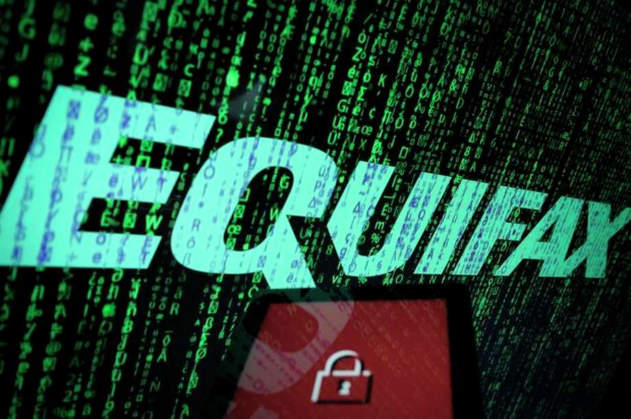 It's been a full year since Equifax announced that it suffered a hack affecting 147 million Americans. Photo: Jaap Arriens/NurPhoto Via Getty Images