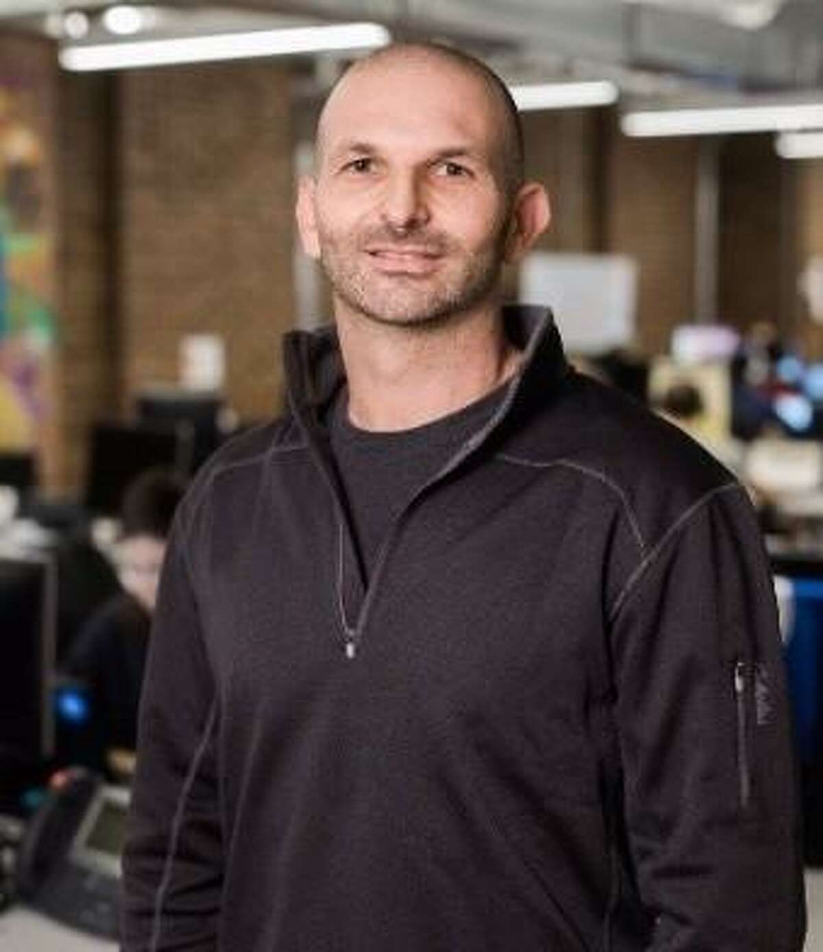 Tom Rotem is the CEO of Chargify.