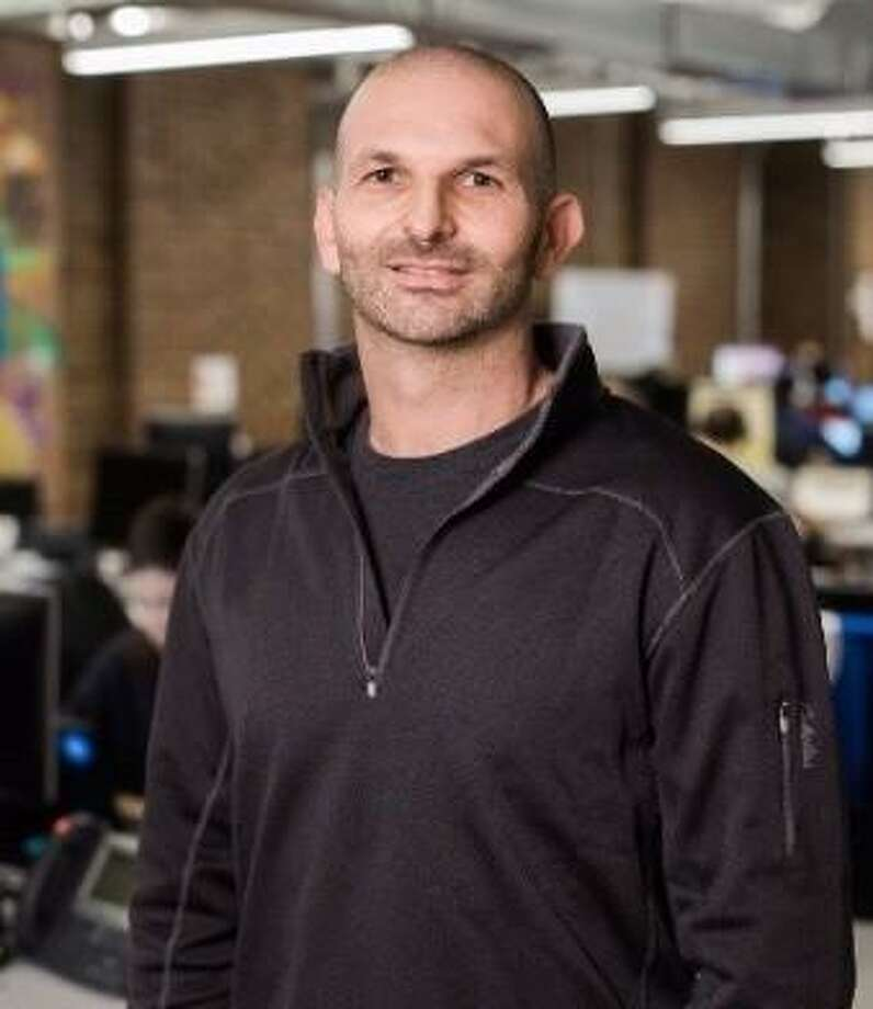 Tom Rotem is the CEO of Chargify. Photo: Courtesy Of Scaleworks / Courtesy Of Scaleworks