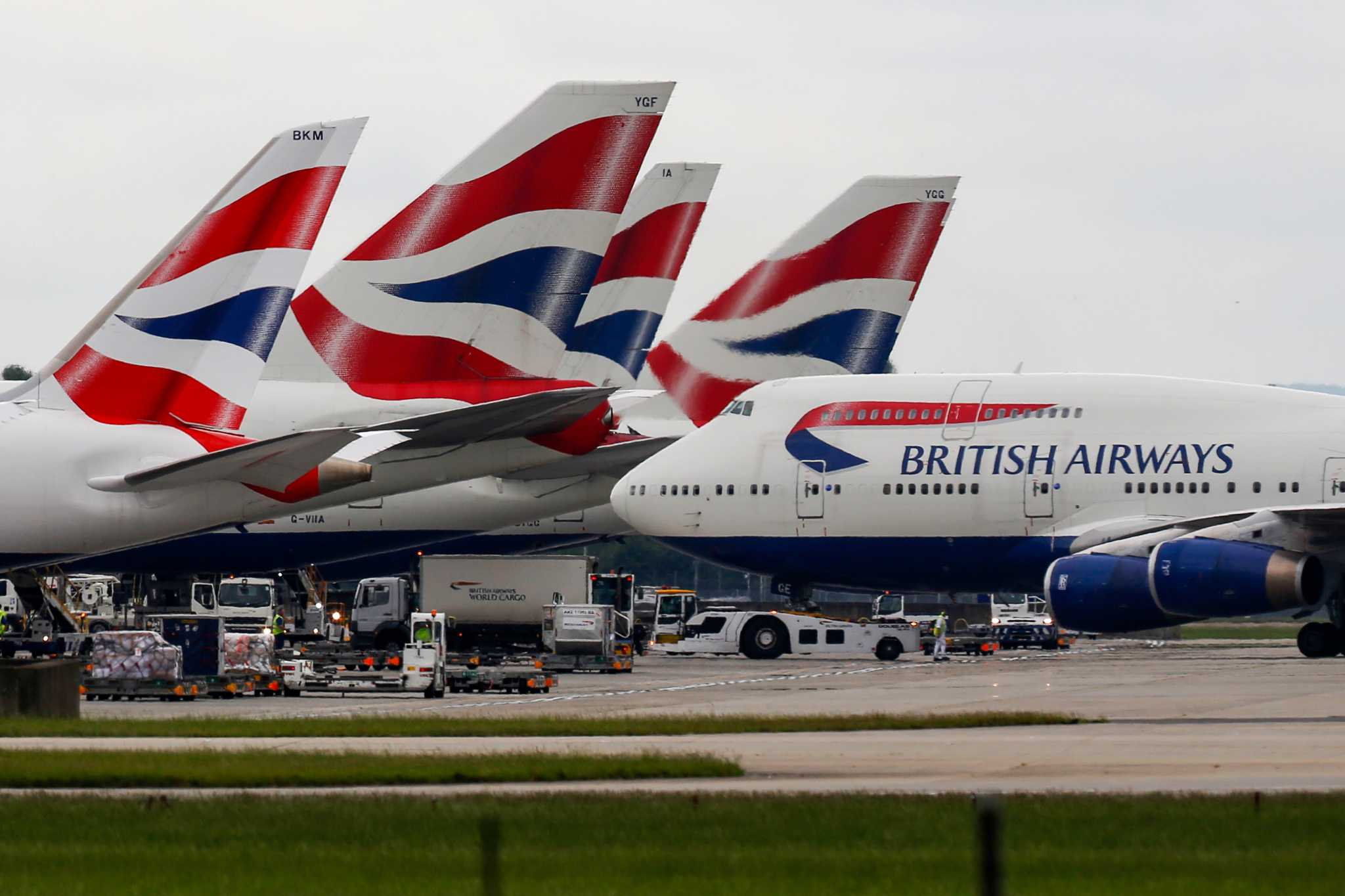 BA hack leaves airline open to fines under tough data ...
