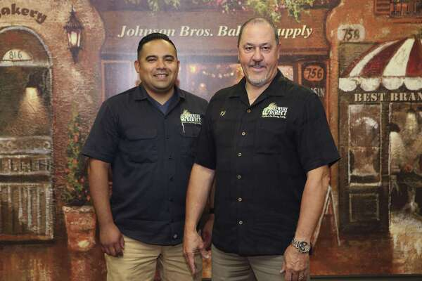 Johnson (right) and Reyes have expanded Brewery Direct to the New York tri-state Region, the Upper Midwest and Ontario.
