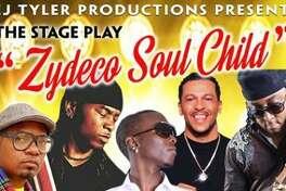 Zydeco Soul Child
