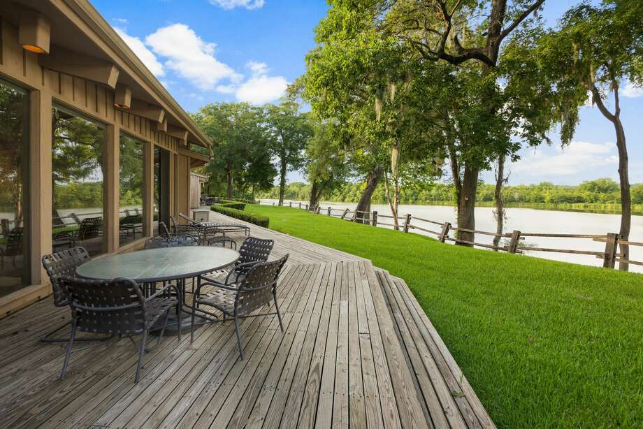 PHOTOS: A property fit for a movie