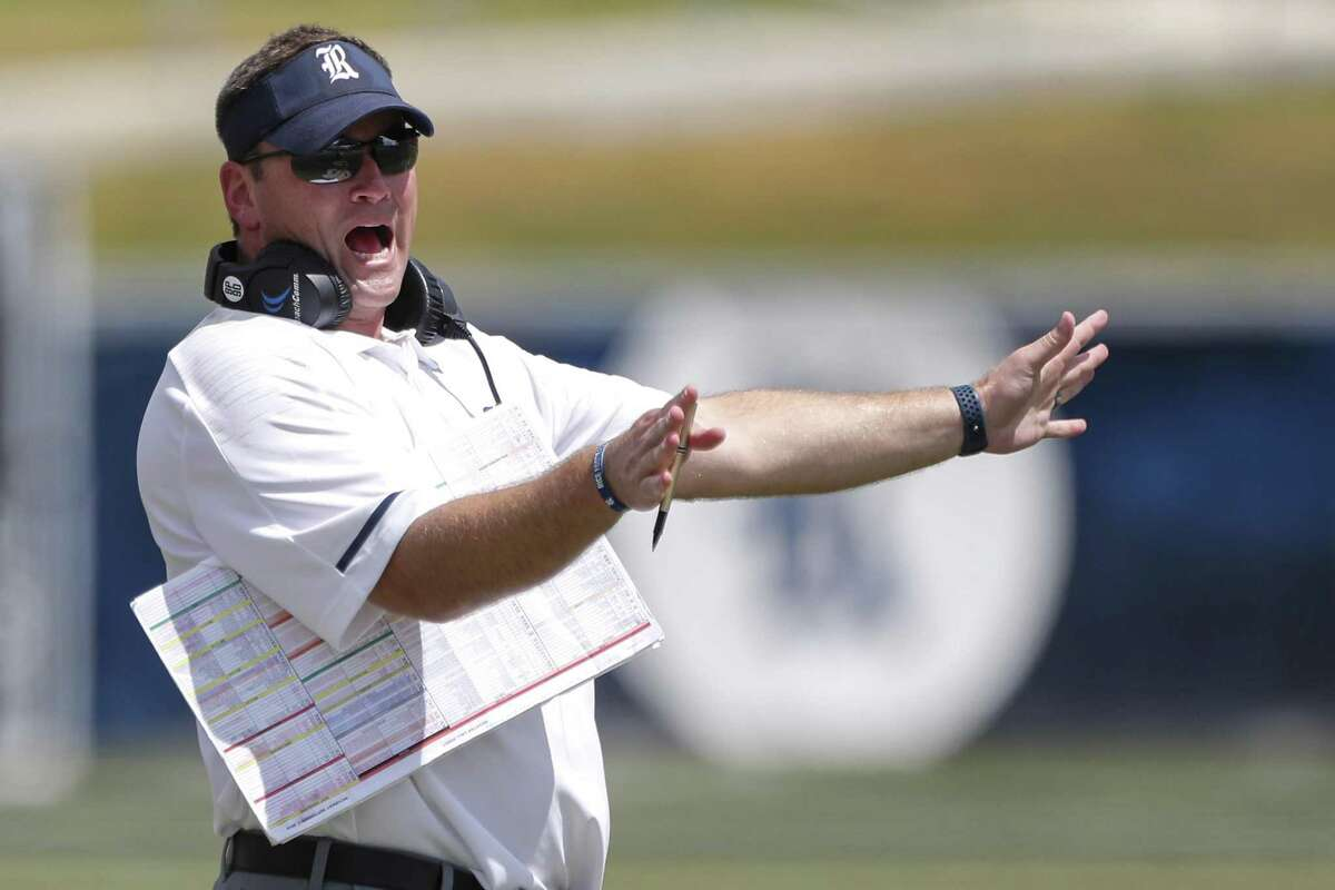 For Rice coach Mike Bloomgren and his staff, adding recruits via the junior college and graduate transfer routes has made a big impact in recruiting.