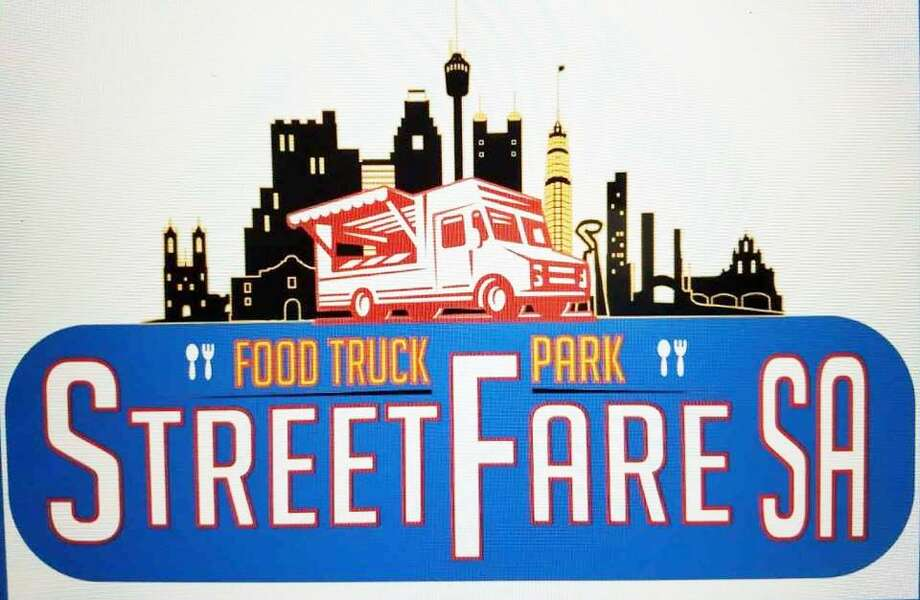 The StreetFare SA food truck park will be located at 1916 Austin Highway on nearly an acre of land and hopes to be open every day of the week. Photo: StreetFare SA