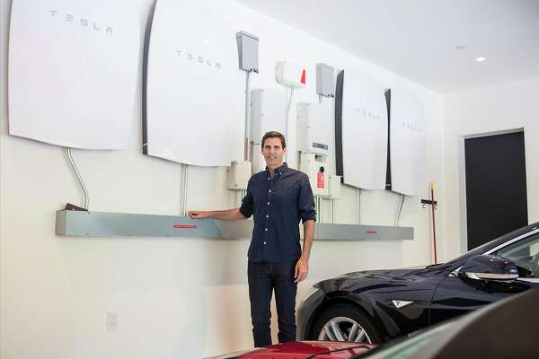 Tesla's battery business is booming amid Model 3 struggles