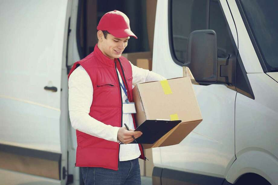 The demand for shipping staff is real as the quantity of package deliveries continues to grow.