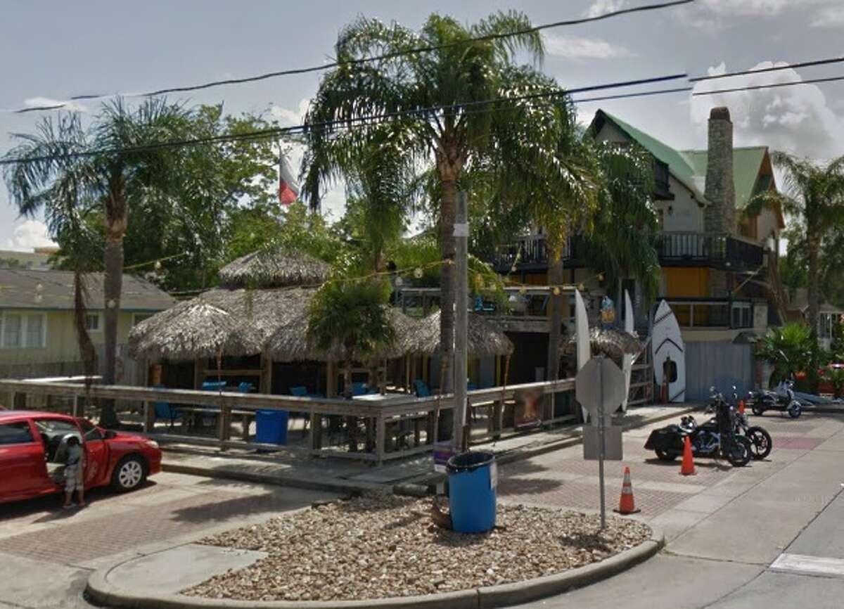 The Palapa Bar608 6th Street
