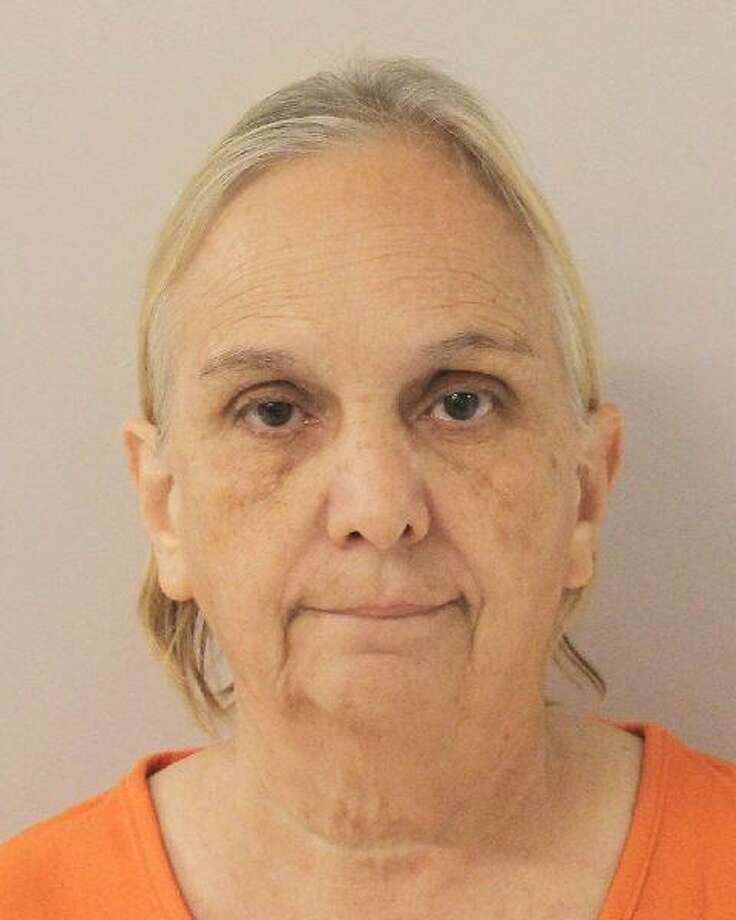 Former USA Gymnastics athletic trainer Debra Van Horn was booked in Walker County Jail after being indicted in connection to her work with Larry Nassar, the infamous doctor accused of assaulting gymnasts over a period of almost 20 years at the Karolyi Ranch. Photo: Walker County Jail / handout
