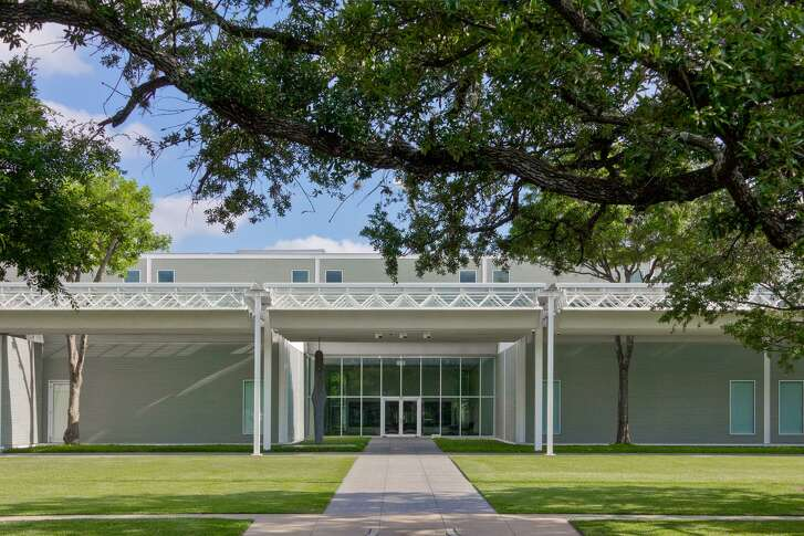 The Menil Collection, which has been closed for renovations since February, reopens Sept. 22.