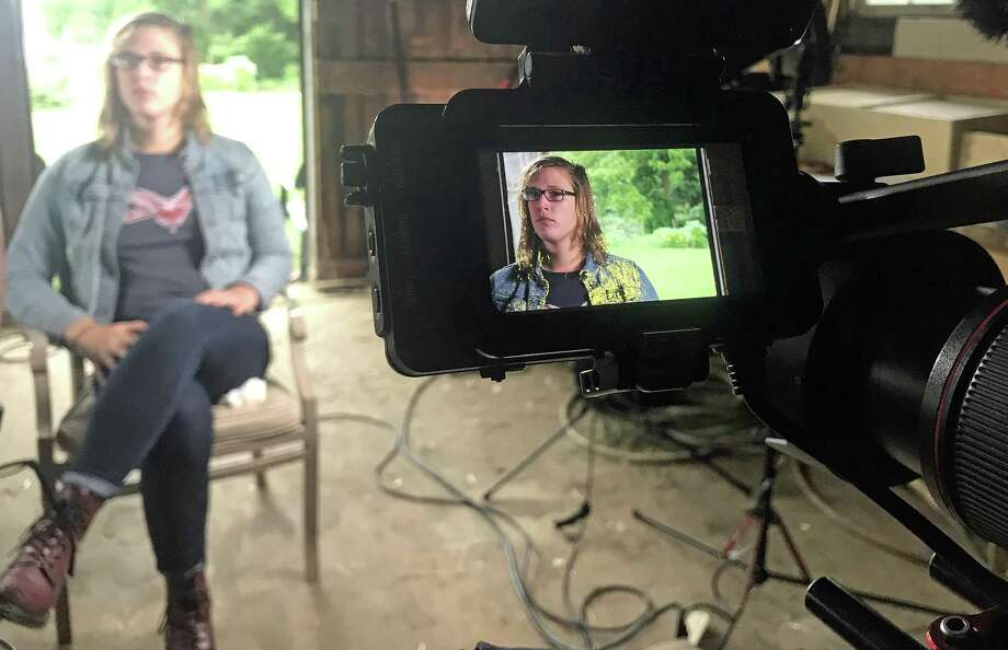 recovery at wildwood farm focus of a e tv show addiction unplugged
