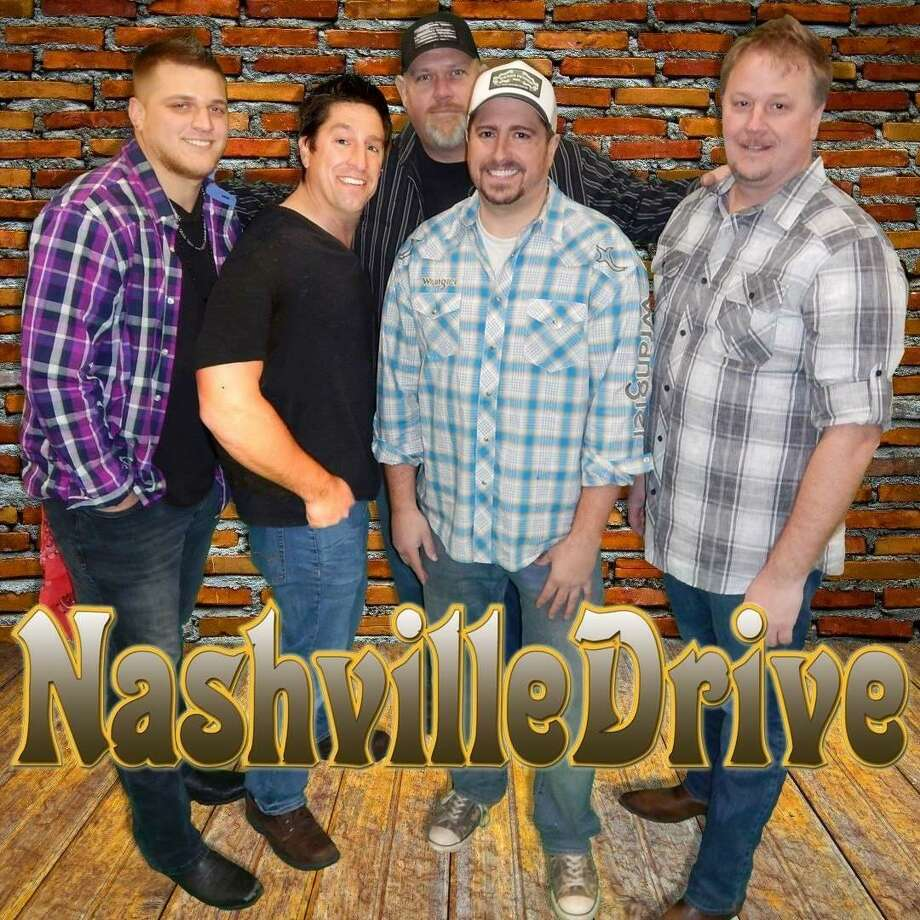 The band Nashville Drive will provide musical entertainment for Little Britches' upcoming gala in Bridgewater. Photo: Contributed Photo
