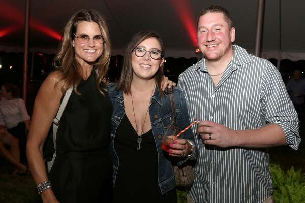 Were you Seen at Fired Up! during the Saratoga Wine & Food Festival atthe Saratoga Performing Arts Centeron Friday, Sept. 7, 2018?