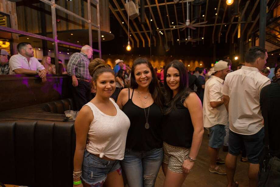 San Antonio went country when Pat Green performed on Friday, Sept. 7, 2018 at The Rustic. Photo: Kody Melton For MySA.com