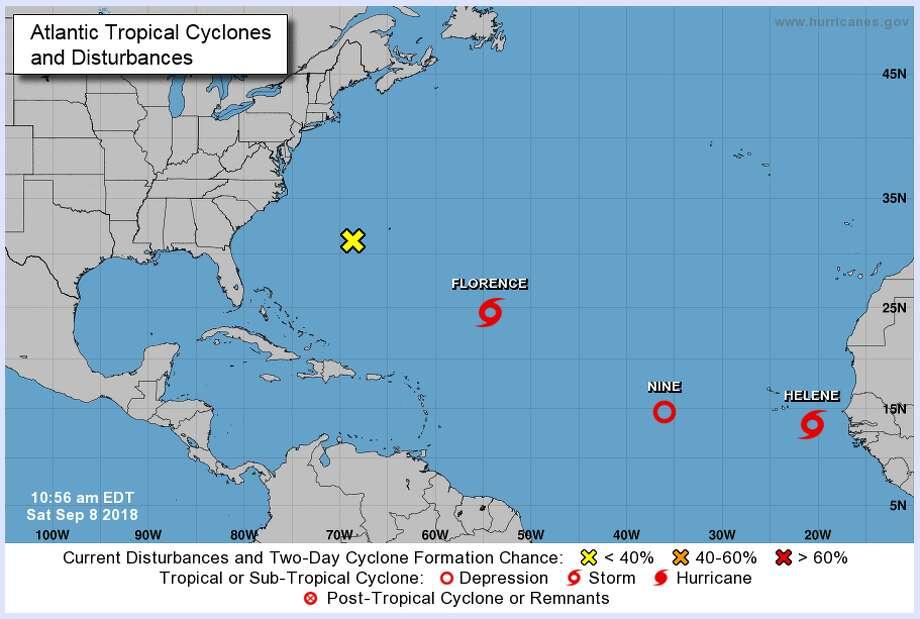 Photo: National Hurricane Center/NOAA