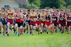 Hatchet Cross Country Invitational 2018