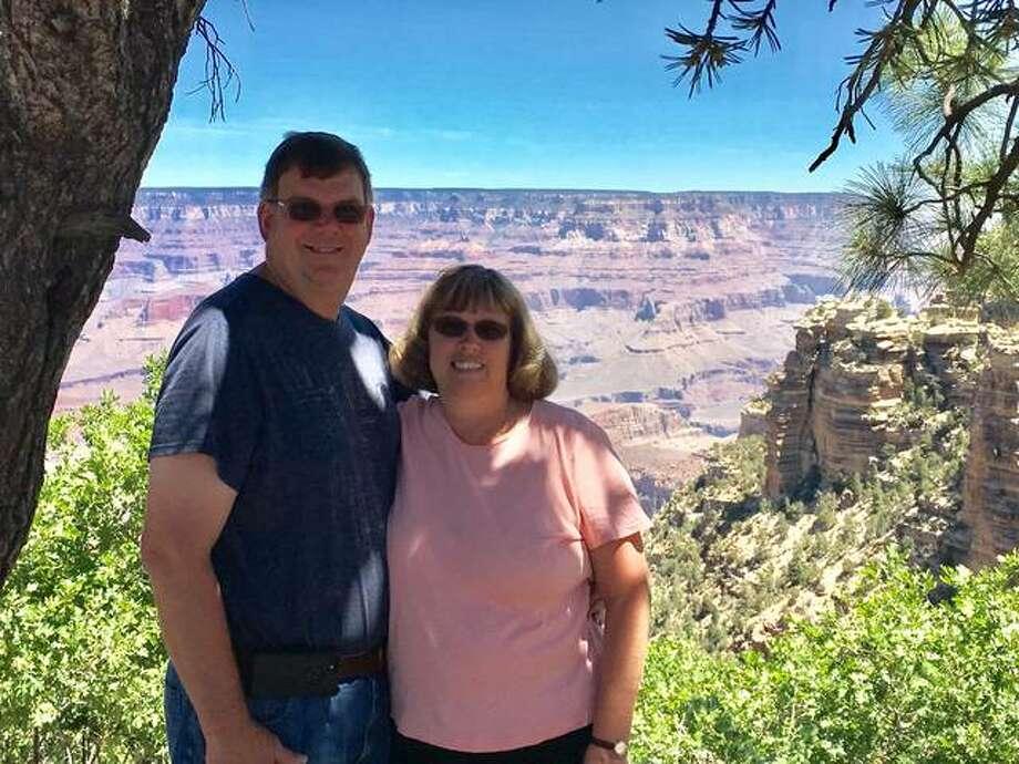 Alan and MaryAnn Zahner