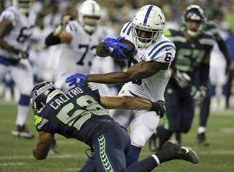 new product f9f7c 72faf Running down a dream: Danbury's Calitro to make NFL debut ...