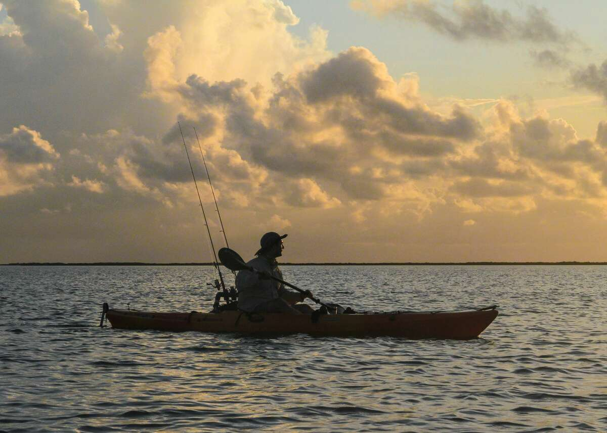 Texas does not require registration of paddlecraft such as kayaks and almost none are marked with owners' name or contact information, creating significant challenges for law enforcement and other search-and-rescue professionals when empty, adrift or aground kayaks are reported.