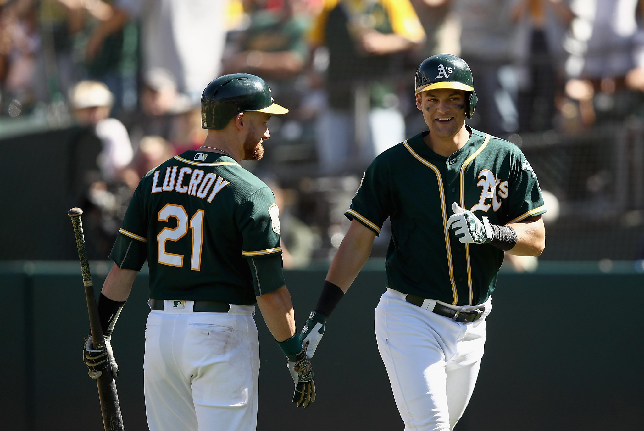 'Opener' vs. 'opener': A's lineup strategy, who's pitching second