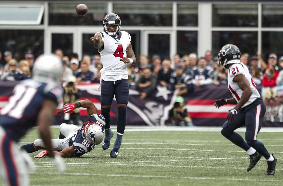 Image result for texans vs new england 2018