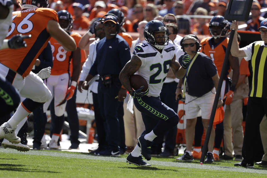 EARL THOMAS, FREE SAFETY (SEATTLE SEAHAWKS)