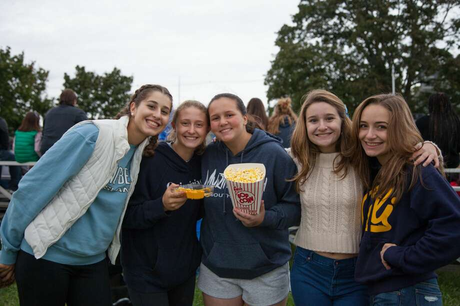 The annual Norwalk Oyster Festival was held on September 7, 8 and 9, 2018. Festival goers enjoyed live music, craft beer, family activities and, of course, oysters. Were you SEEN? Photo: Christina Rodrigues